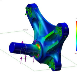 Converting 3D Scan to 3D CAD Model Servi