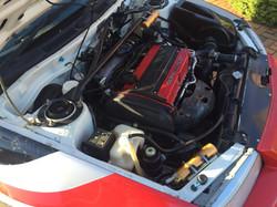 Mitsibushi Evo 6 Rally Car - R60 MRE Eng