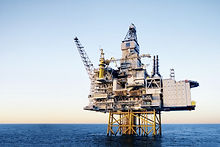 Oil & Gas and Energy Engineering Services by BMS Design Ltd