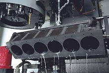 Industrial & Manufacturing Engineering Services by BMS Design Ltd