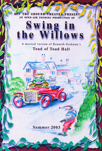 Swing in the Willows
