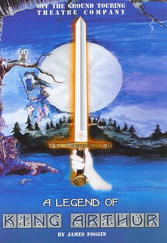 A Legend of King Arthur