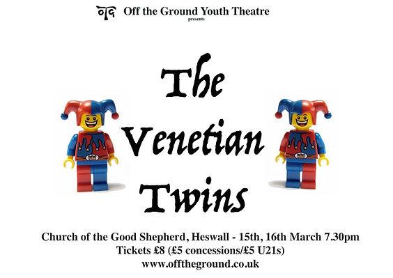 The Venetian Twins