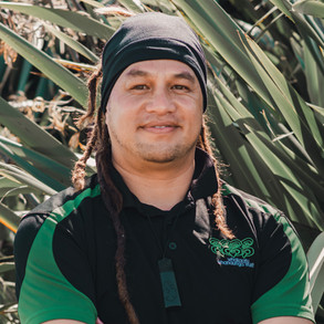 Sonny Kahika