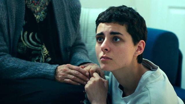 Antigone - Film de Sophie Deraspe