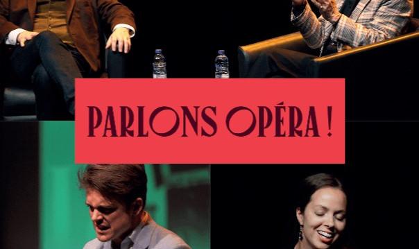 Parlons Opéra (L'oeuvre de Mozart) - GRATUIT