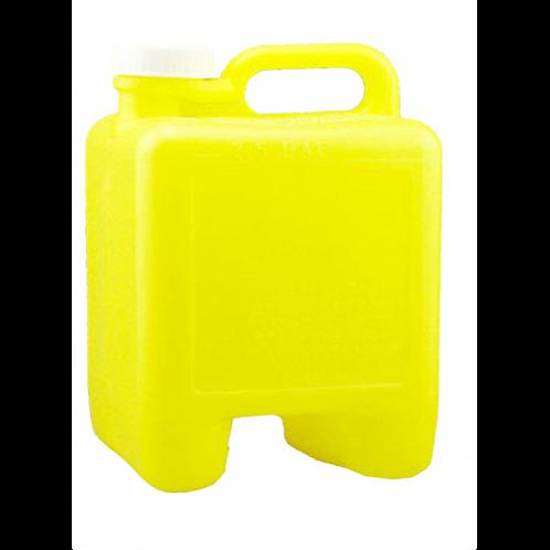 Chlorine Jug Refill 2.5 Gallons