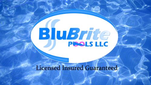 BluBrite Blue Logo