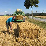 Testing Bales Before Baling with Agreto