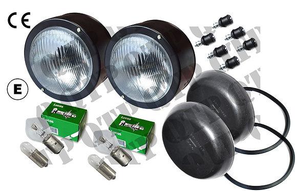 Head Lamp Kit