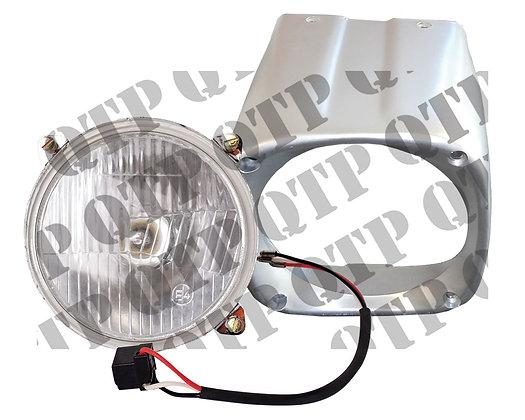 Head Lamp Kit LH