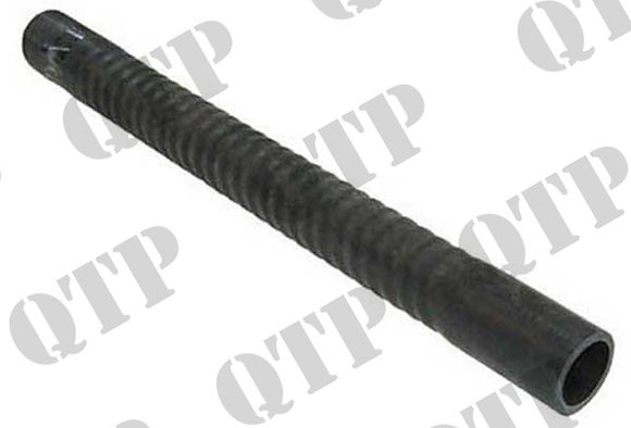 """Hose 1 1/2"""" x 19"""" Flexible With Wire"""