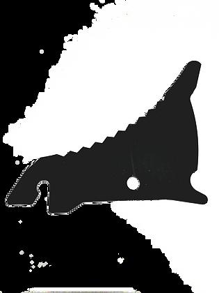 Knife Round Baler Kuhn - Z4533760, VGRL893