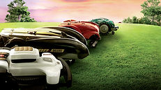 Ambrogio Robot Lawn Mower