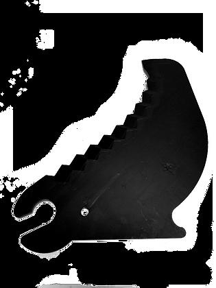 Knife Round Baler Case IH - 87649287, 87040884, 87036000, 87040985
