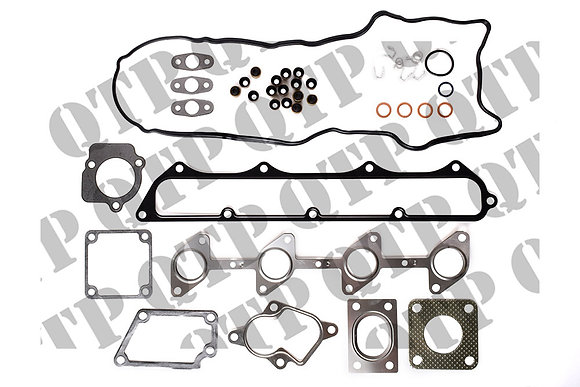 Head Gasket Set Without Gasket