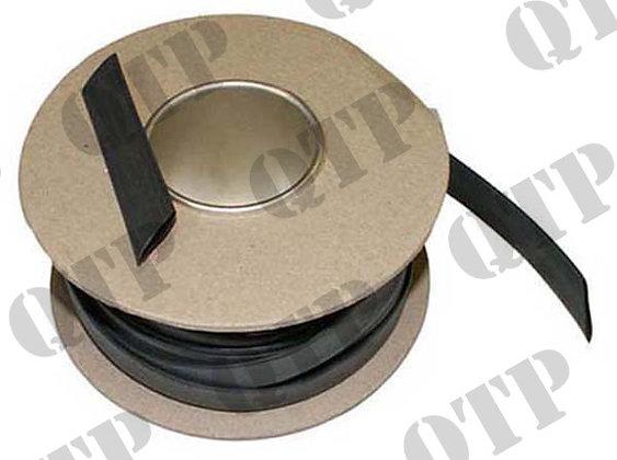 Heat Shrink 9.5mm x 4.8mm 15 Mtr Roll