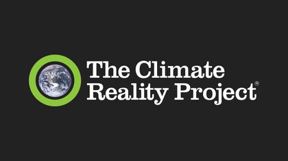 Climate Reality Leader - Climate Reality Project