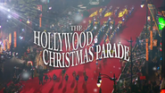 Production Coordinator: Hollywood Christmas Parade