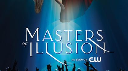 Production Coordinator: Masters of Illusion