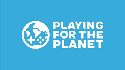 Governance Team: Playing for the Planet