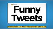 Executive Producer: Funny Tweets