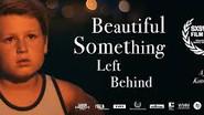 "Co-Producer: ""Beautiful Something Left Behind"""