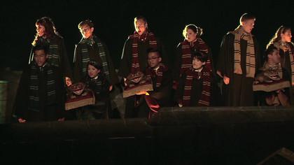 Lead Producer - Hello Hollywood (Harry Potter)