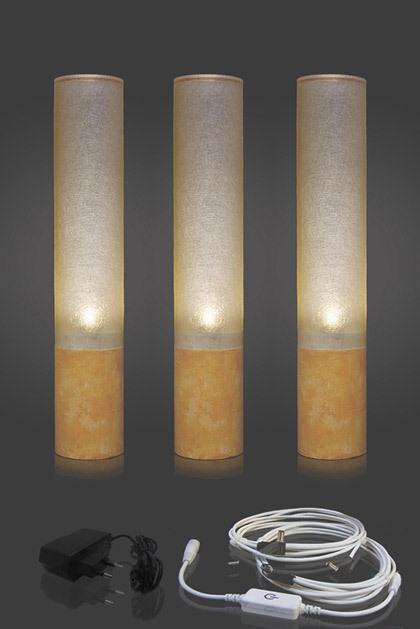 modular mood lighting