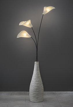 'Calla' floor lamp