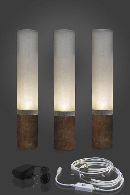 modular lamp set
