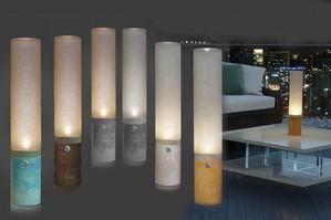 מנורת שולחן ניידת נטענת