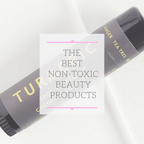 The Best Non-Toxic Beauty Products
