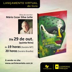 Lançamento Virtual