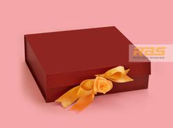 Rigid Garments Packaging Boxes Supplier | Wholesale Rigid Dress Packaging