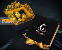 Luxury Rigid Boxes manufacturer from Sivakasi, Tamilnadu India,