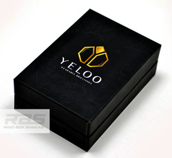 Kappa board box manufacturer Sivakasi