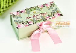 Premium Soap Packaging Box Manufacturer | Hand Made Scented Soap Packaging Boxes Manufacturer
