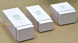 Cosmetic Rigid Box Manufacturer   Hair Serum Packaging Boxes Sivakasi India