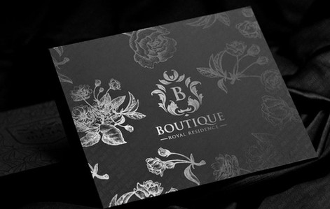 glossy luxury rigid boxes manufacturer