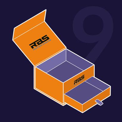 eyelash packaging box supplier in sivkasi