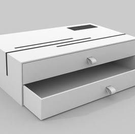 Luxury Drawer Rigid Box