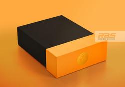 Fashion Boutique Rigid Box