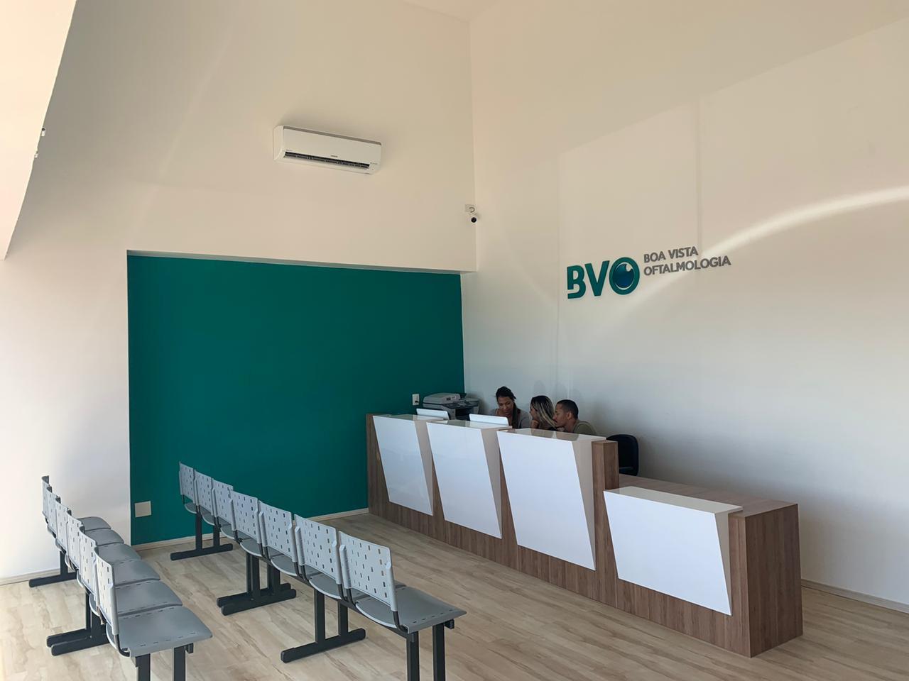 BVO Boa Vista Oftalmologia