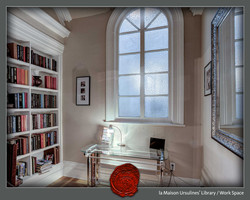 Library-Office