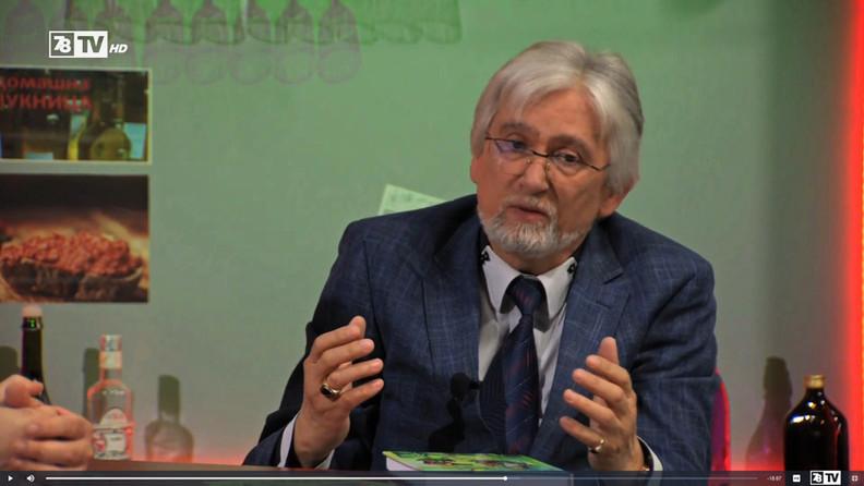 Писателят Мартен Калеев споделя откровения за дълбочината на Северозапада и енигматичната му същност.