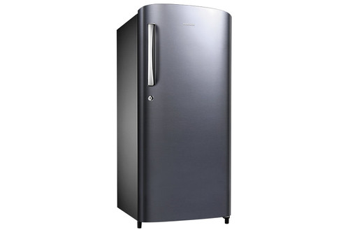 RR21J Single Door Fridge 212L