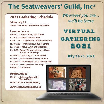 Gathering Schedule
