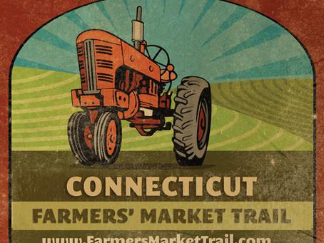 CT Farmers' Market Trail 2017