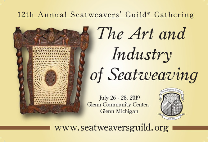 The SeatWeavers Guild 12th Annual Gathering